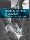 WHO FCTC Article 8: Protection from exposure to tobacco smoke - the story of Hungary
